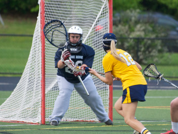 Lacrosse Concussions in Focus: Emphasis on Headgear